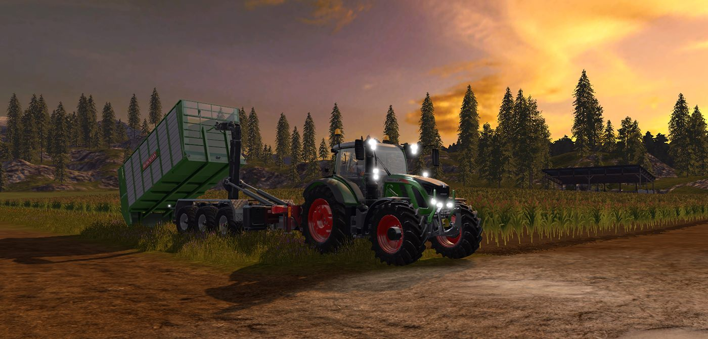 Download Farming Simulator 19 / 2019 game | Get FS19 mods, LS19!