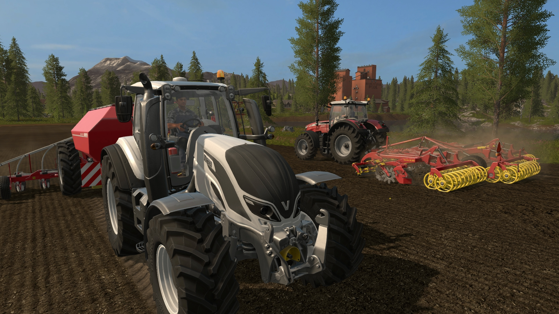 farming simulator 19 first day one edition