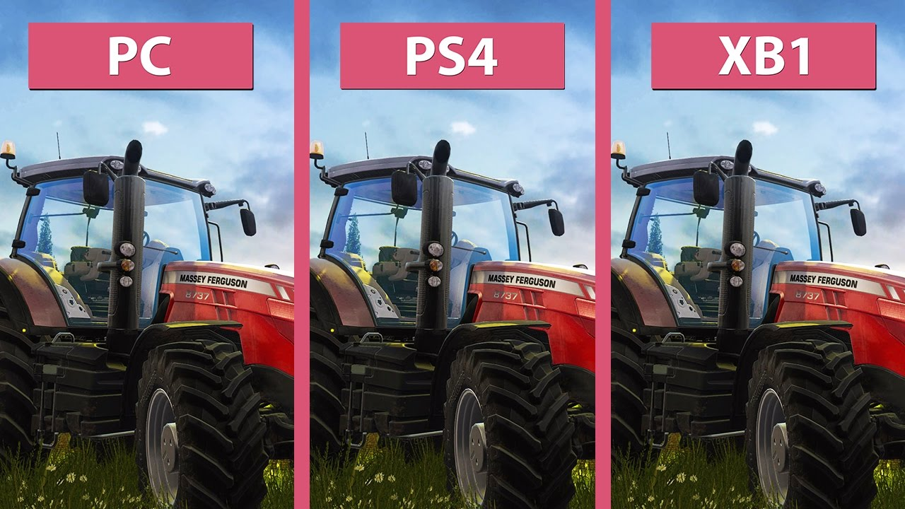 Farming Simulator 2019 Mods on PC, MAC, PS4 and Xbox One