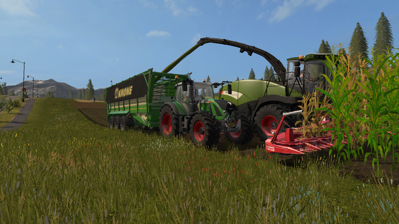 farm simulator 2017