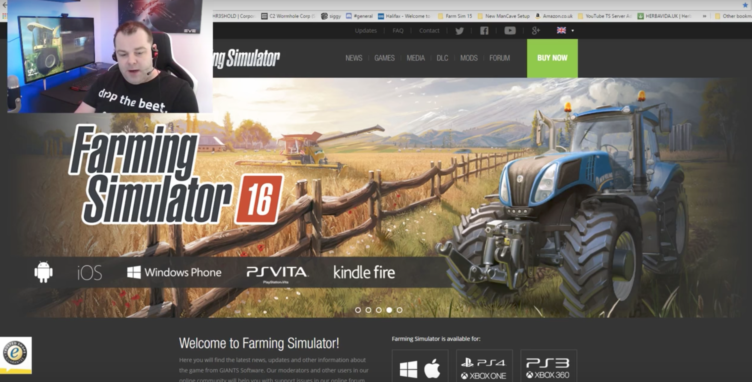 Farming Simulator 19 - Things we would like to see