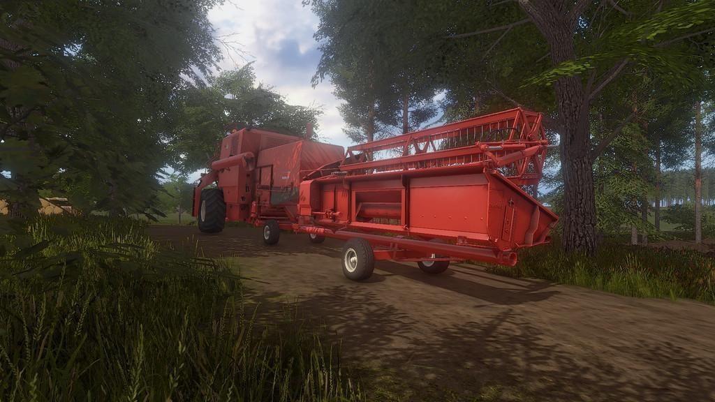 Best FS19 Combine Mods - Farming Simulator 19 Combines, LS19