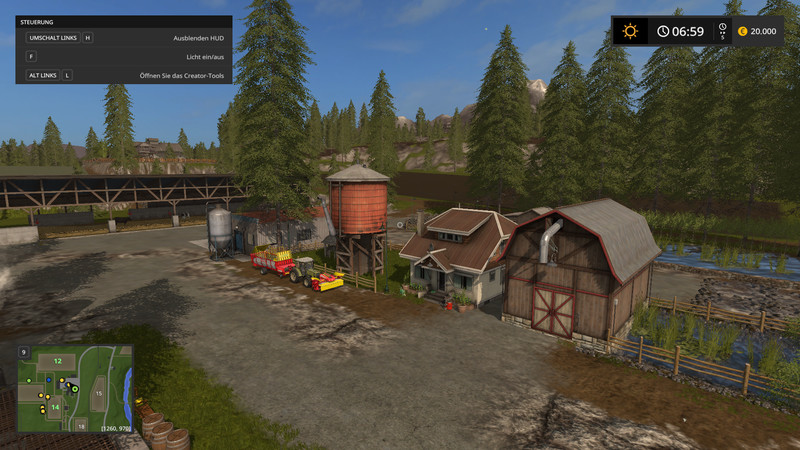 Best FS19 Maps Mods | Farming Simulator 19 / 2019 Maps to Download