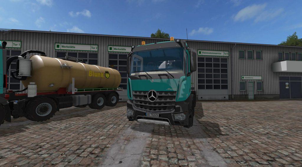 Best FS19 Trucks Mods - Download Farming Simulator 19 / 2019 Trucks