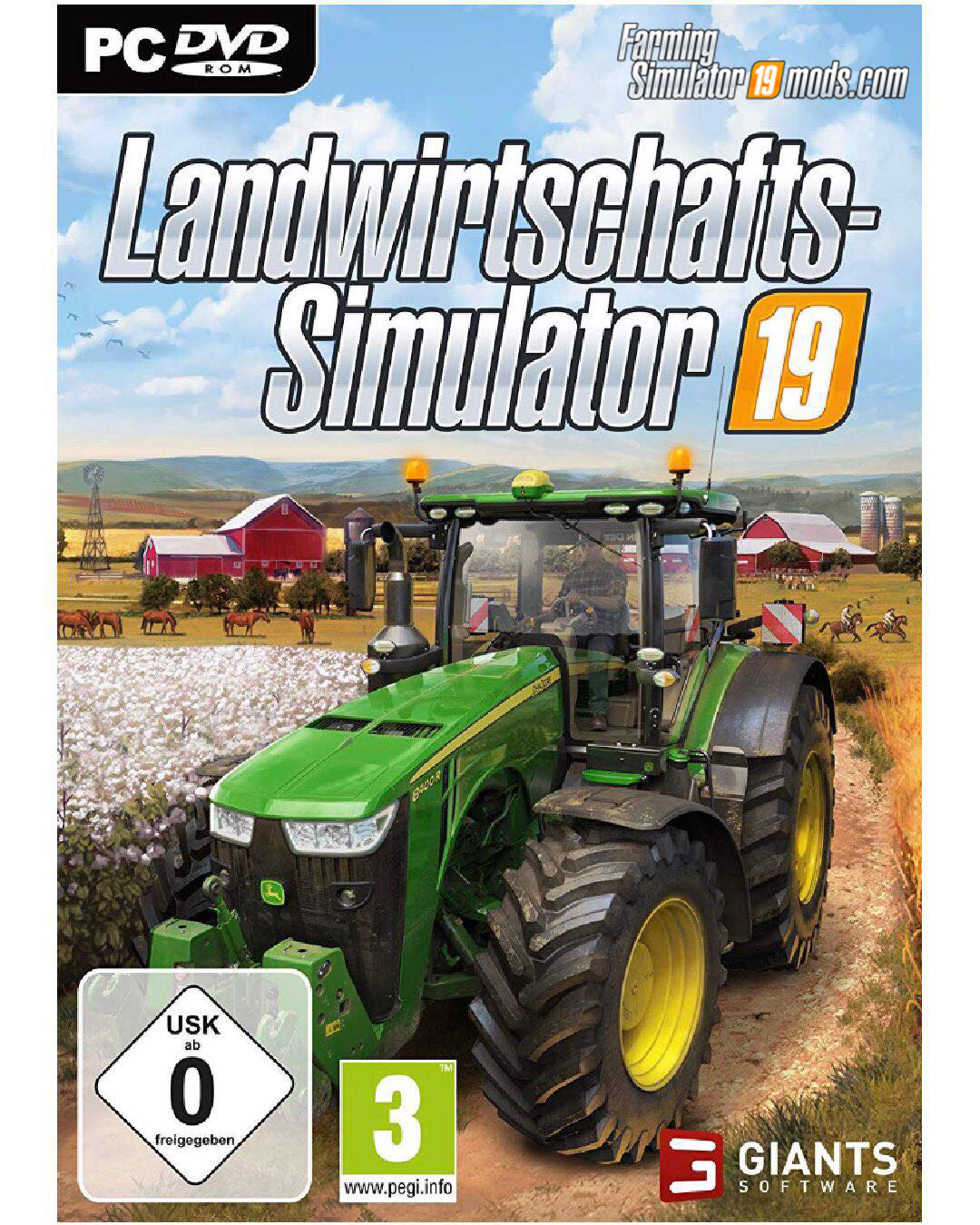 farming simulator 19 full pc game download and install