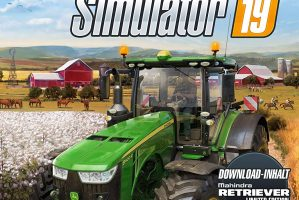 Everything about the Farming Simulator 19 in One - Farming