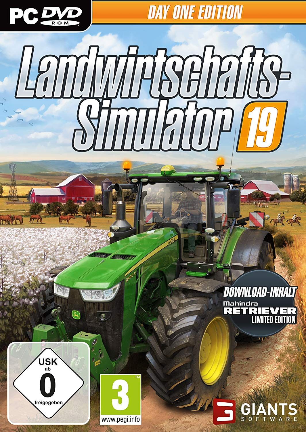 Everything about the Farming Simulator 19 in One - Farming Simulator