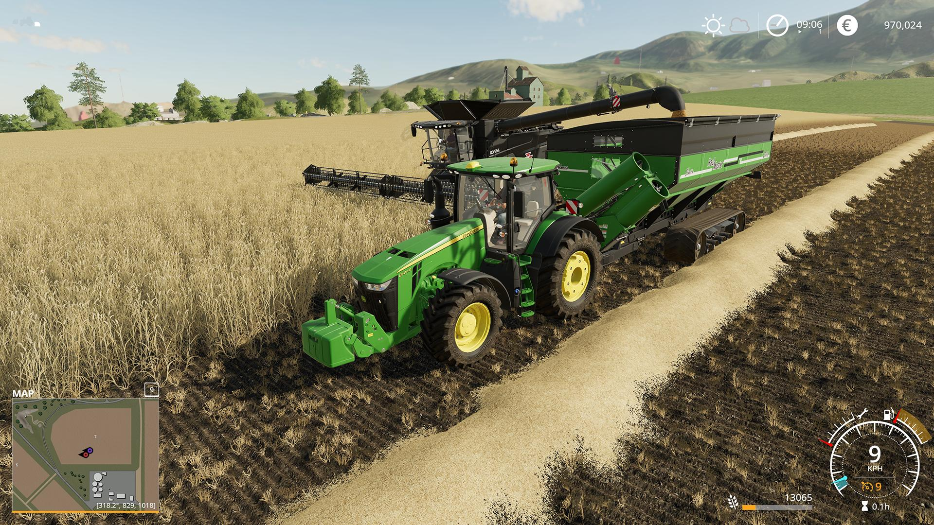 Image result for farming simulator 19 hd