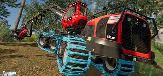Courseplay in Farming Simulator 2019 - Farming Simulator 19 Mod