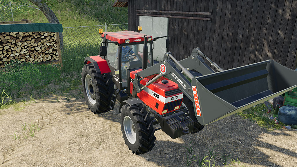 FS19 - Giants Mods this week (Mod List) - Farming Simulator