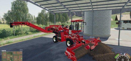 CLAAS LEXION 780 FULL COMIBE PACK V2 0 FS19 - Farming
