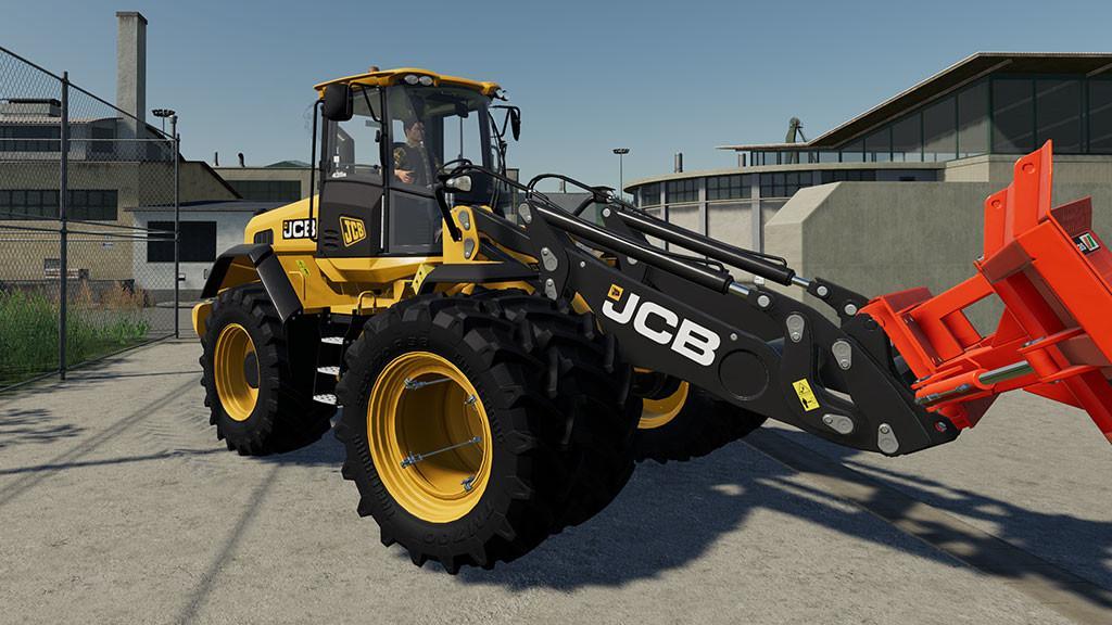 Jcb 435 S V1 0 Fs19