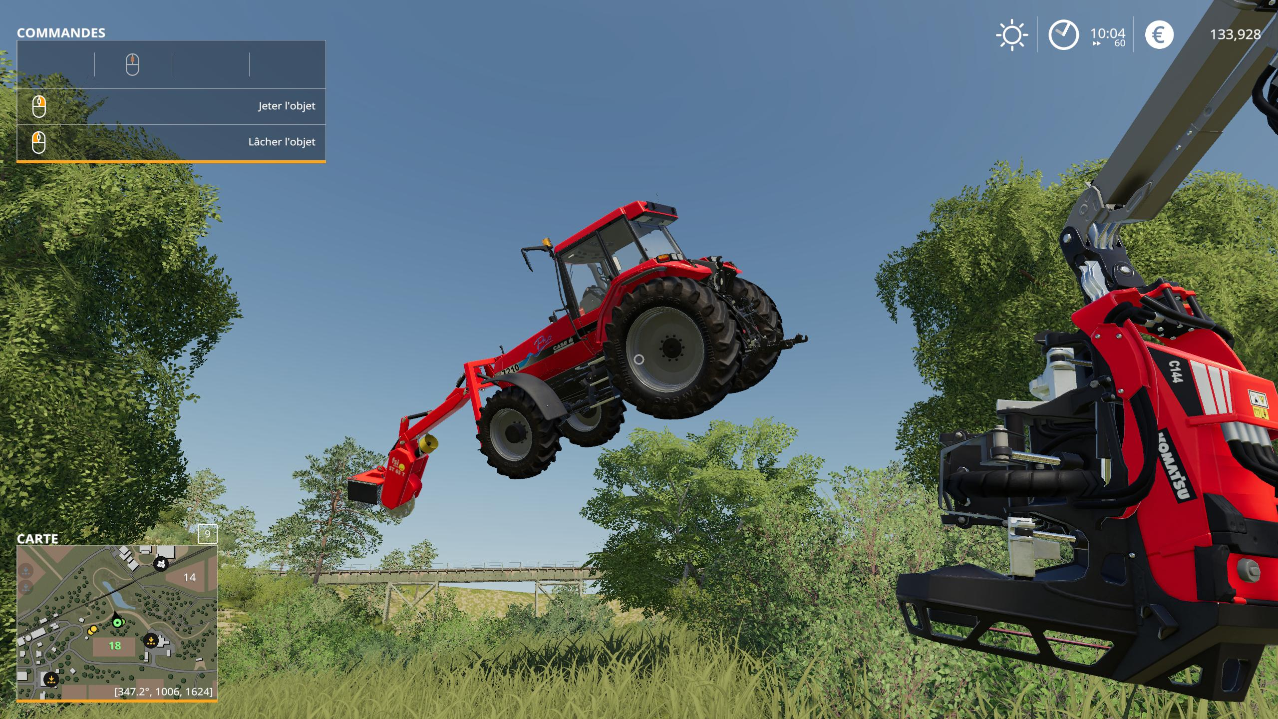 Fs 19 patch