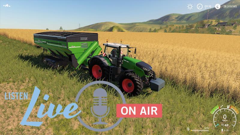 Radio Stations Pack Austria v2 0 FS19 - Farming Simulator 19
