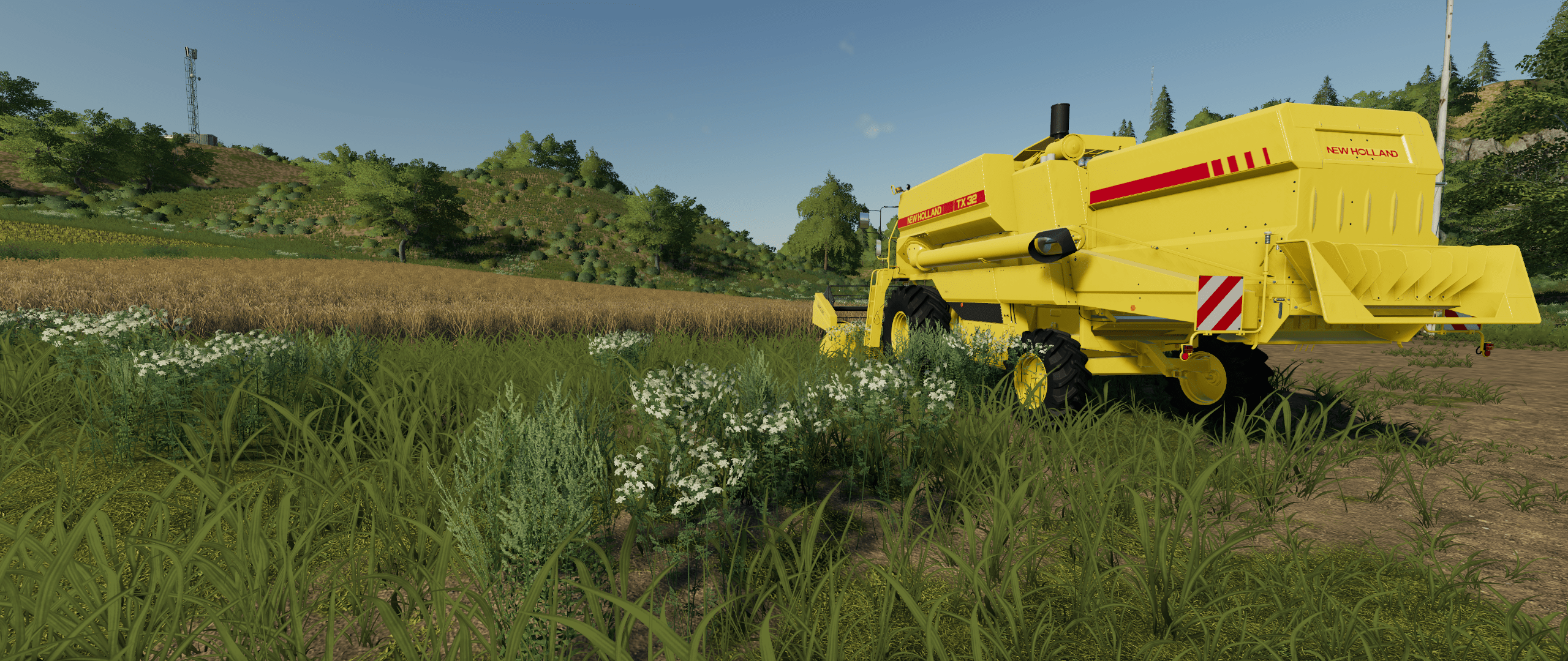 Reshade 4 0 2 Better Colors & Realism by animatiV FS19
