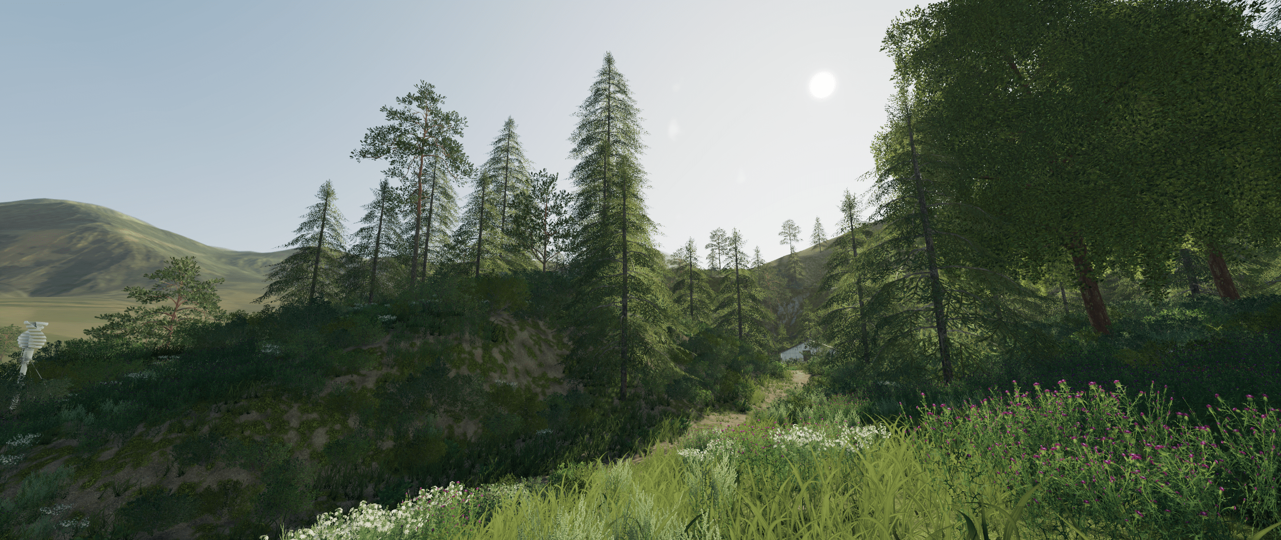 Reshade 4 0 2 Better Colors & Realism by animatiV FS19 - Farming