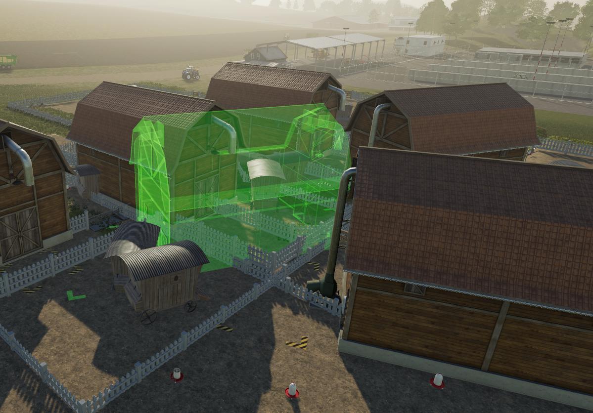 Place Objects Anywhere mod V1 2 FS19 - Farming Simulator 19 Mod