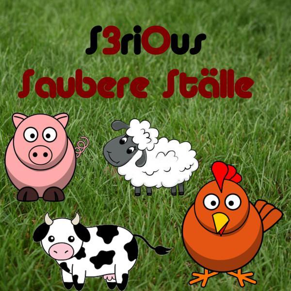 Clean animals v2 0 FS19 - Farming Simulator 19 Mod | FS19 mod