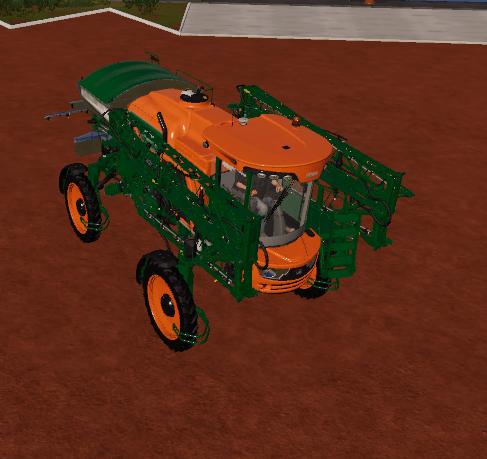 Stara Imperador 3 V1 0 FS19 - Farming Simulator 19 Mod | FS19 mod
