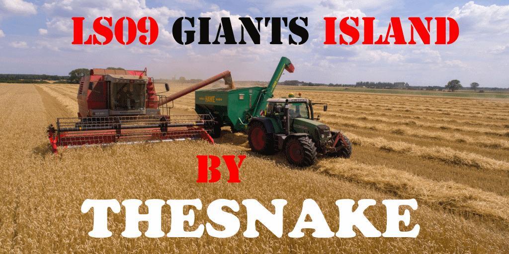 Giants Ls 19