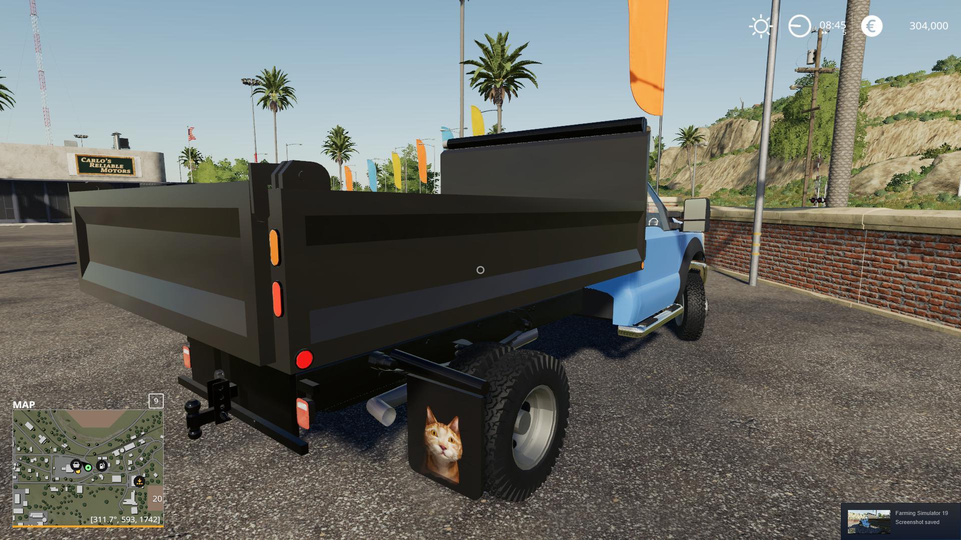 wmf  dump latest  fs farming simulator  mod fs mod