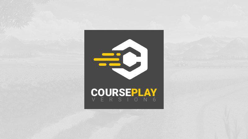 Courseplay v6 01 00063 FS19 - Farming Simulator 19 Mod