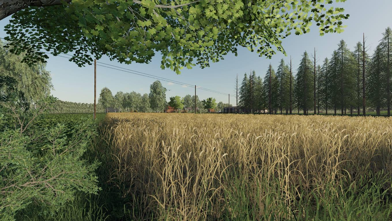 Homestead Economy V4 Update - Farming Simulator 19 Mod