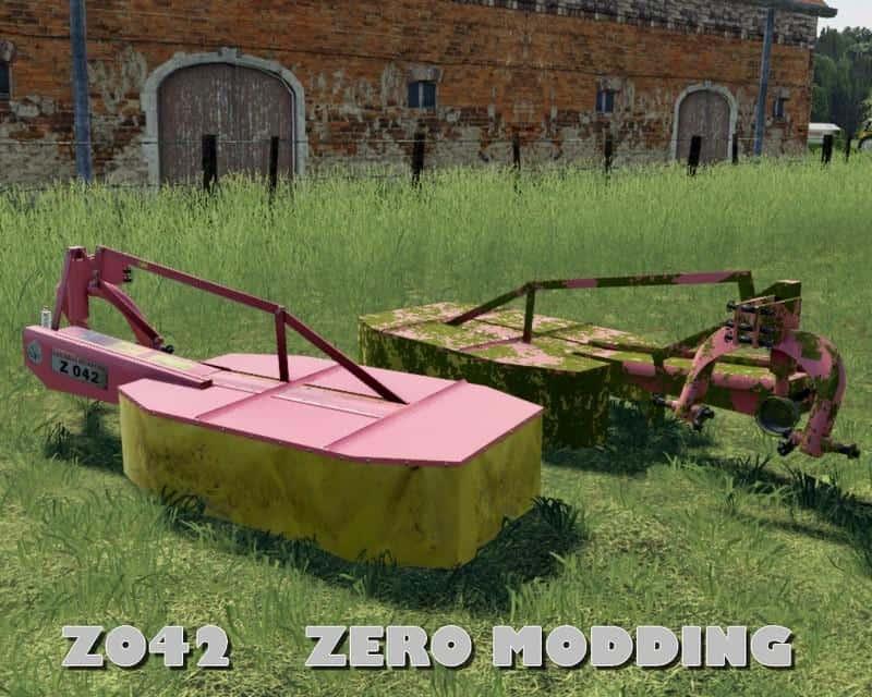 Easy Unload Pallet Forks v1 0 FS19 - Farming Simulator 19 Mod | FS19 mod