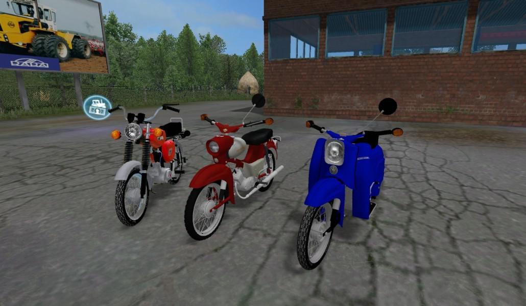 Farming Simulator et motos de l'Est Simson-pack-v1.0.0.0-fs19-1