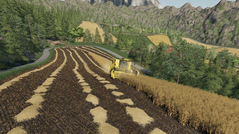 Farmer Klein Fs19