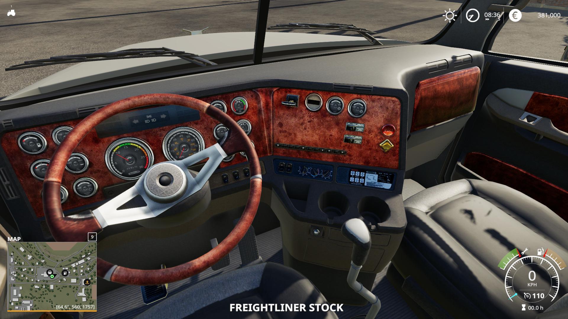 Freightliner Service Truck V1 0 Fs19