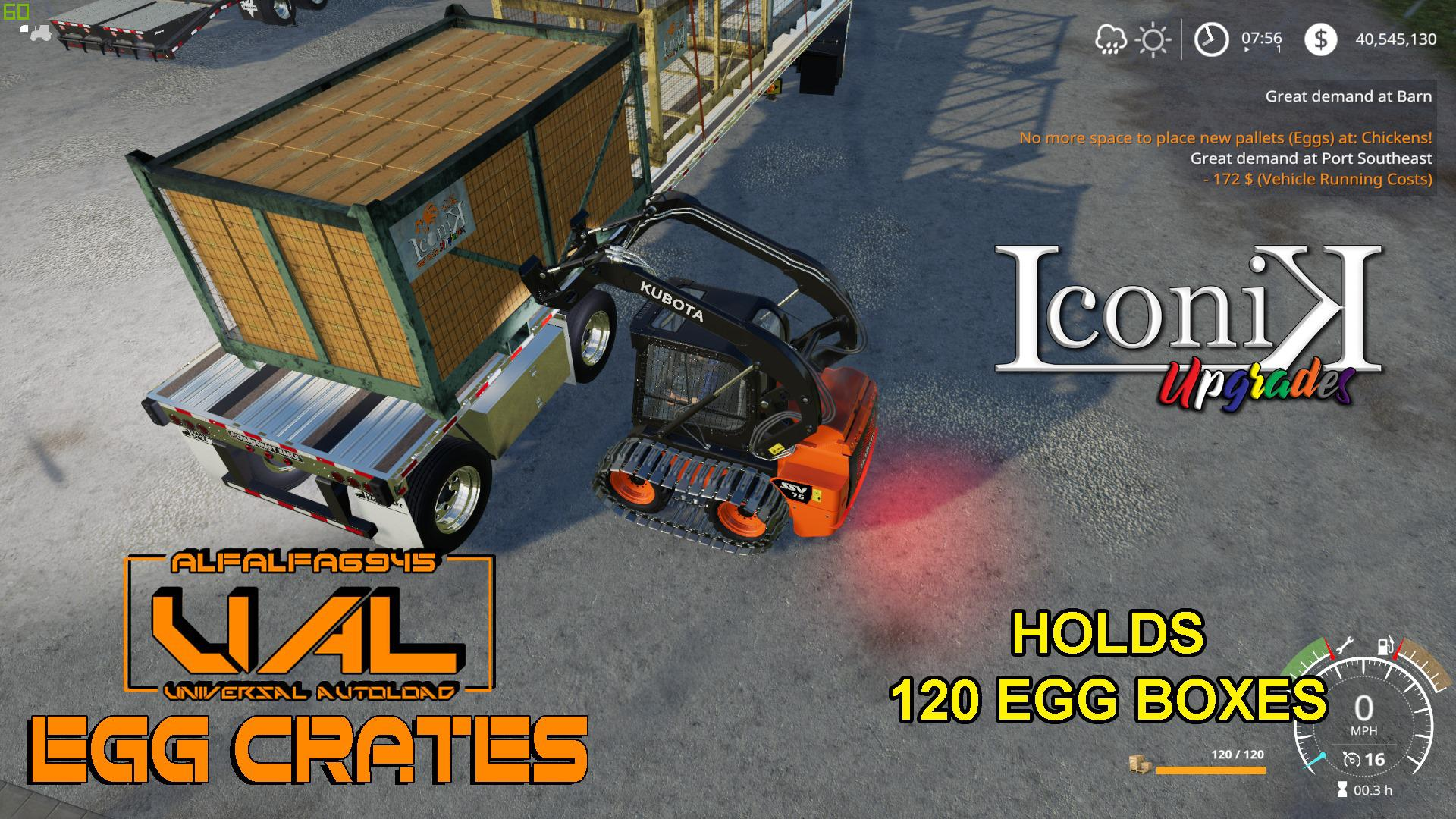 iconik ual egg crates v1 0 fs19