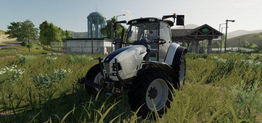 Lamborghini Nitro T4i Vrt V1 0 0 0 Fs19 Farming Simulator 19 Mod