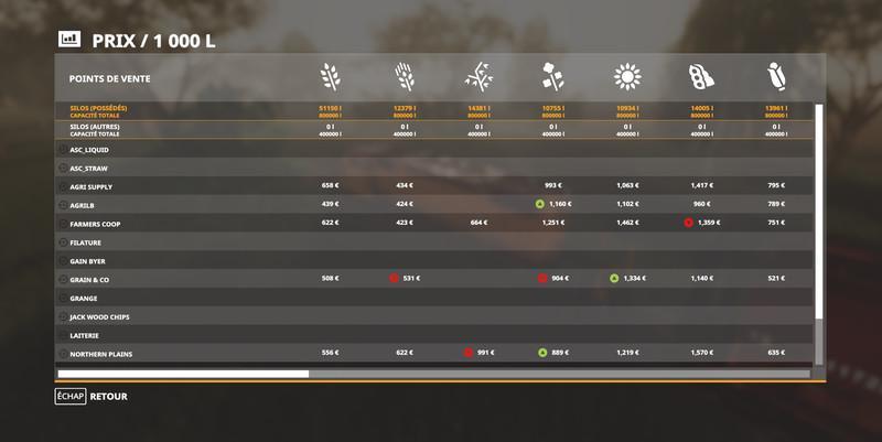 USA Legend v0 2 0 0 FS19 - Farming Simulator 19 Mod   FS19 mod
