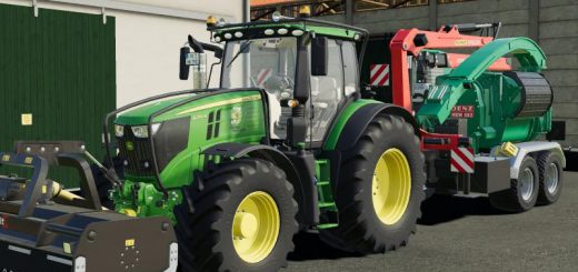 ST MAX 180 v1 0 0 1 FS19 - Farming Simulator 19 Mod | FS19 mod