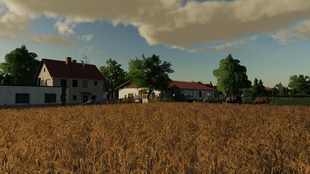 Ellerbach Map v1 0 0 0 FS19 - Farming Simulator 19 Mod