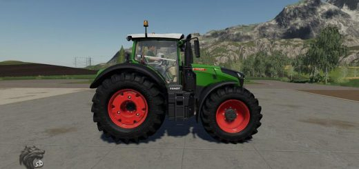 John Deere 6M v2 0 0 0 FS19 - Farming Simulator 19 Mod | FS19 mod