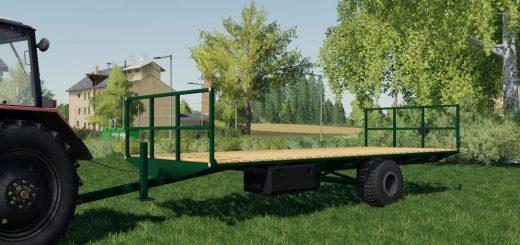 FS 19 Trailers - Farming Simulator 2019 Trailers Mods | LS19