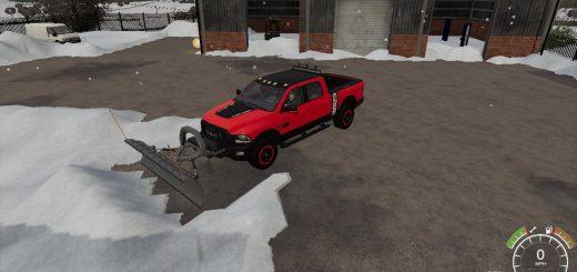FS 19 Trucks - Farming Simulator 2019 Trucks Mods   LS19 Trucks Mods