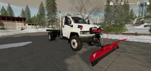 FS 19 Trucks - Farming Simulator 2019 Trucks Mods | LS19