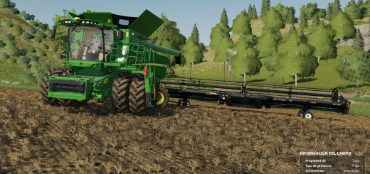 Farming Simulator 2019 mods | Farming Simulator 19 Mods | FS19 Mods