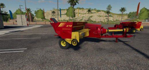 New Holland Farming Simulator 2019 mods, FS 19 mods, LS 19 mods