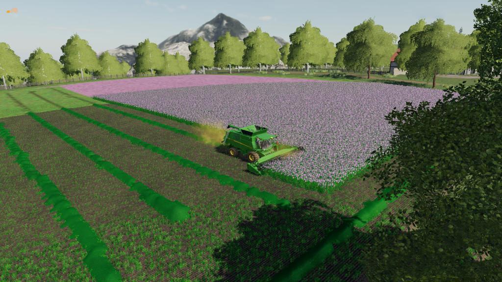 R D C  Map v1 1 0 0 FS19 - Farming Simulator 19 Mod | FS19 mod