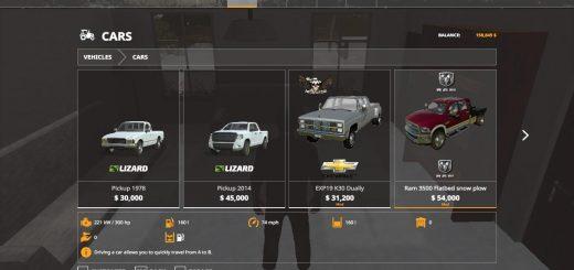 FS 19 Trucks - Farming Simulator 2019 Trucks Mods | LS19 Trucks Mods