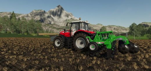 Easy Unload Pallet Forks v1 0 FS19 - Farming Simulator 19
