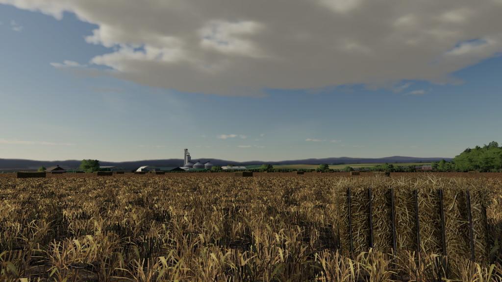Seasons GEO: Central Italy v1 0 0 0 FS19 - Farming Simulator