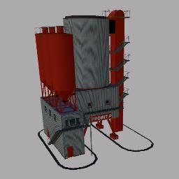 Centrale A Beton Point P V1 5 Fs19 Farming Simulator 19 Mod Fs19 Mod